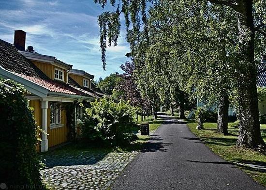 Engo Gard Hotel & Restaurant: Engø Gård