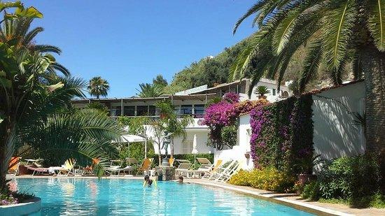 Semiramis Hotel de Charme Ischia : 1