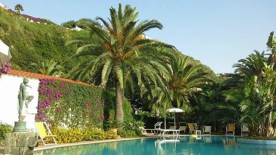 Semiramis Hotel de Charme Ischia : 2