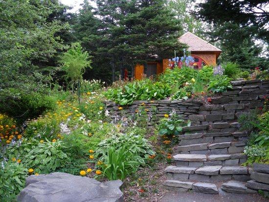 Jardins de Doris : jardin doris