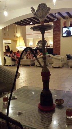 Vincci Resort Djerba : hall
