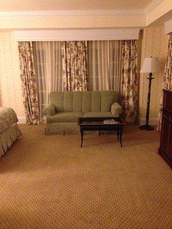 The Fairfax at Embassy Row, Washington, D.C.: Large room