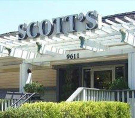 Scott S Seafood Of Folsom Restaurant Reviews Phone Number Photos Tripadvisor