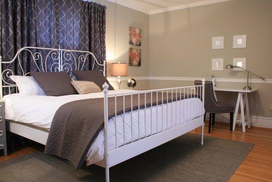 South Fork Inn Bed & Breakfast : Room 1