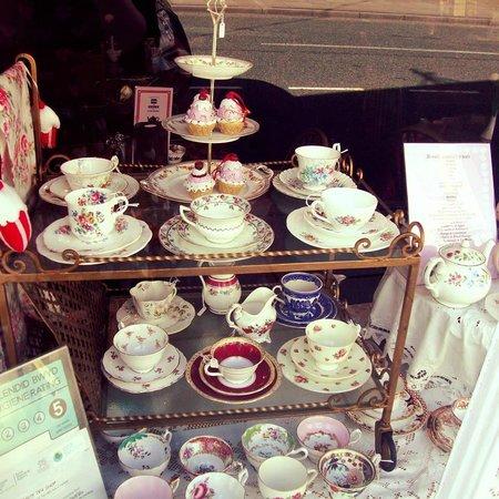 Tea Rooms Beaumaris