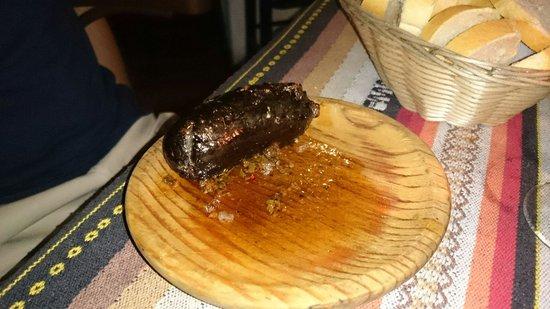 El Ceibo: Mmmh