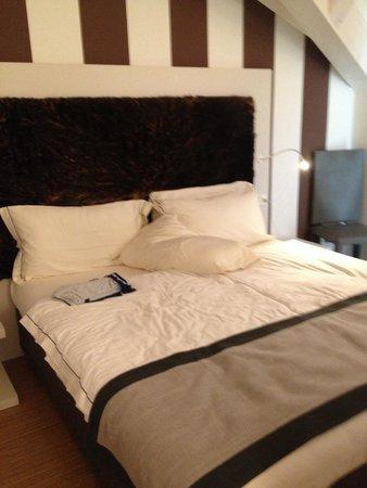 Bavaria Hotel: Camera jr suite