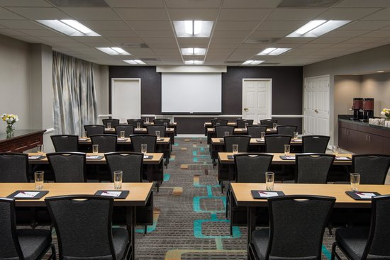 Residence Inn San Francisco Airport/Oyster Point Waterfront: Meeting Room Classroom Style