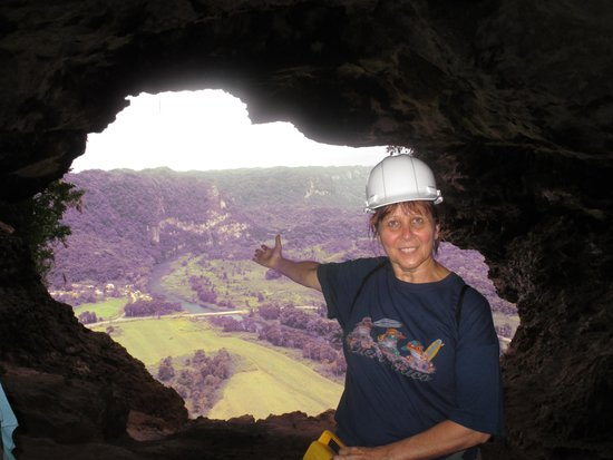 Cueva Ventana: breathtaking view