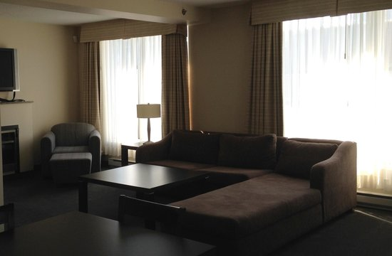 Embassy Suites by Hilton Montreal: Presidential Suite
