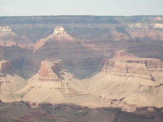 Grand Canyon Tour Company - South Rim Bus Tour : The GRAND canyon