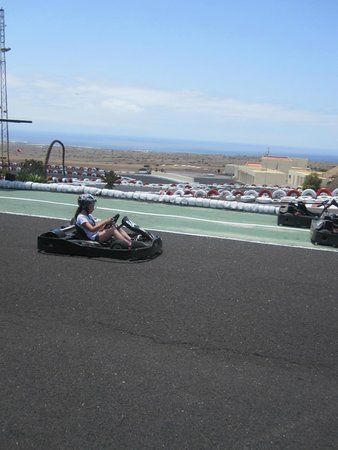 Lanzarote Karting : Junior Karts