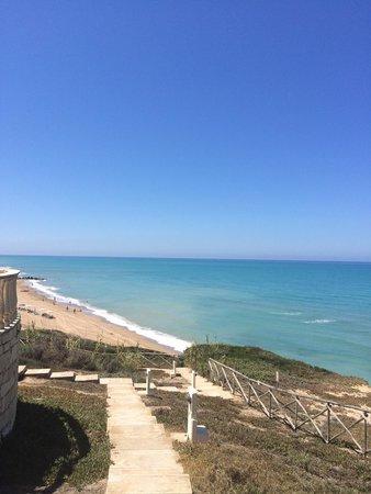 Club Med Kamarina : Vie du restaurant cavallo marino