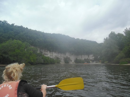 Canoës Loisirs : paddling away at a leisurely pace