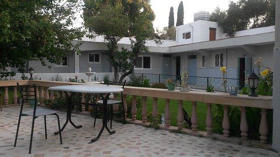 Meknes Youth hostel