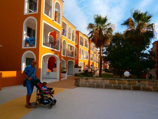 Apartments Sa Caleta: camere