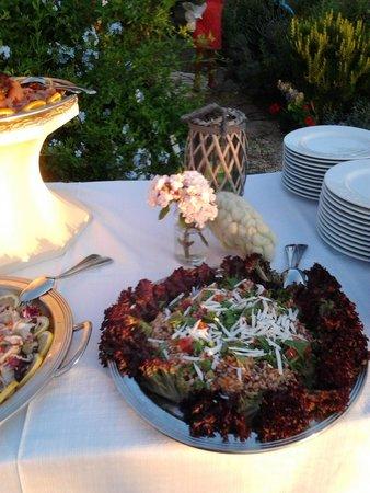 decorazioni buffet catering ABC DEL GUSTO - Foto di Sternatia ...