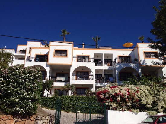 Cerro Malpique Aparthotel : Chambre 202 la meilleur vue superbe