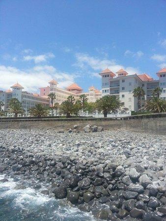Hotel Riu Palace Madeira: Lovely place