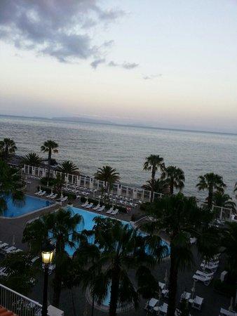 Hotel Riu Palace Madeira: Great night