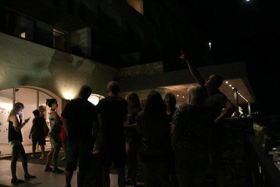 Petra Mare: пожар