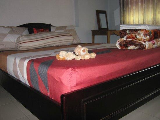 Lila Hoi An Homestay : Zimmer