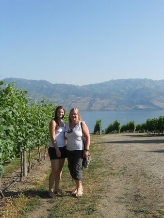 West Kelowna, Canadá: One of the views