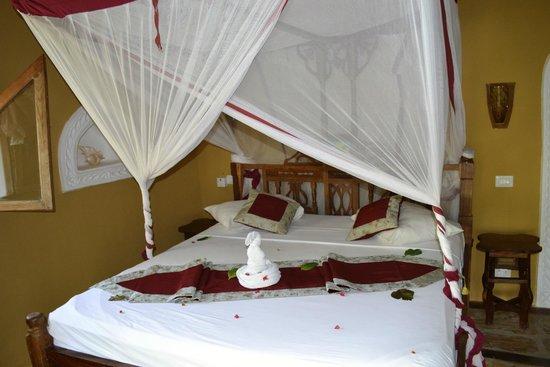 Waridi Beach Resort & Spa: Camera