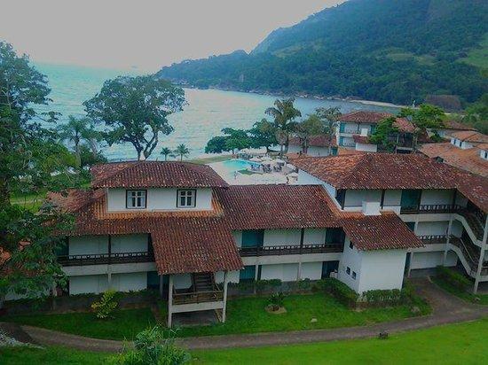 Club Med Rio Das Pedras: vista do quarto
