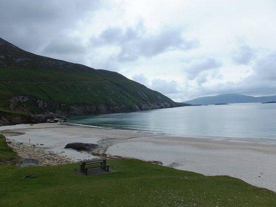 Pendragon Day Tours: Wyspa Achill