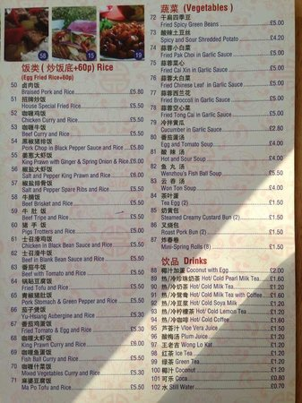 Chinese Deli and Cafe