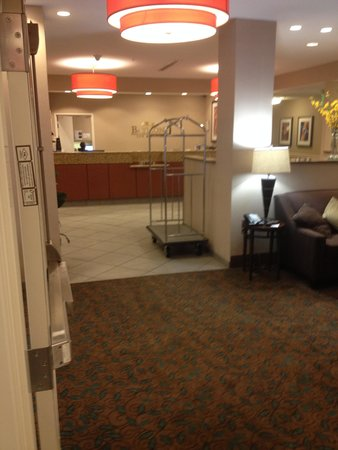 Baymont Inn & Suites Denver International Airport: Baymont Inn & Suites Denver Intl. Airport