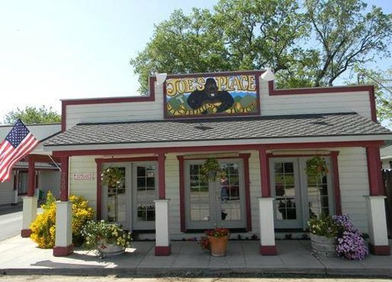 Photo of Breakfast Spot Joe's Other Place at 730 S Main St, Templeton, CA 93465, United States