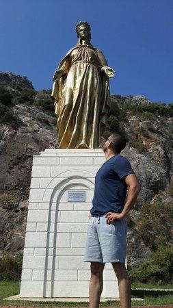 Meryemana (The Virgin Mary's House): Hz.meryem