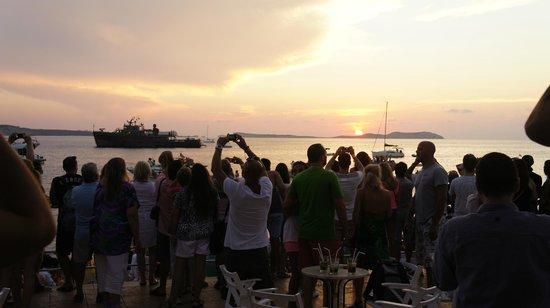 Cafe del Mar Malta: Фотки в инста))