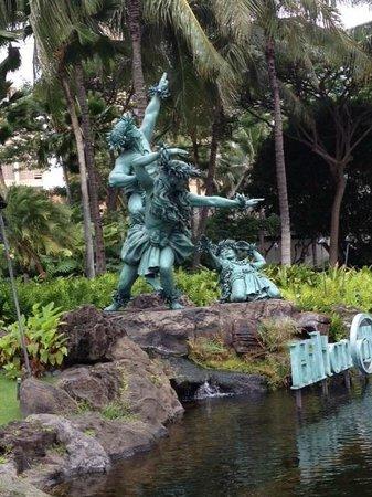Hilton Hawaiian Village Waikiki Beach Resort : Hilton Hawaiian Village