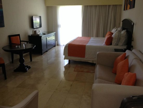 Viva Wyndham Azteca: Zimmer