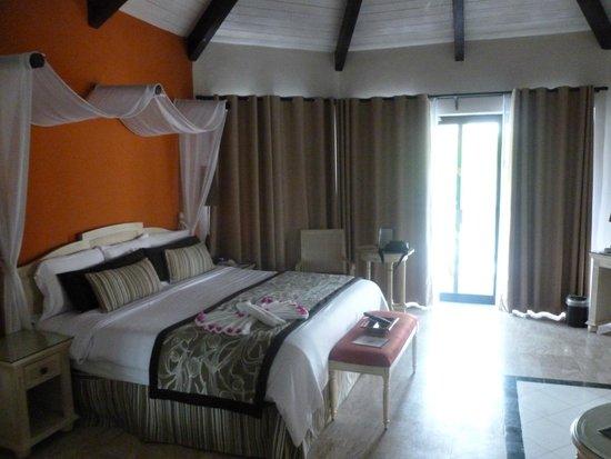 The Royal Suites Yucatan by Palladium: Hab. Mayan Suite