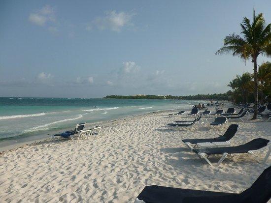 The Royal Suites Yucatan by Palladium: Playa