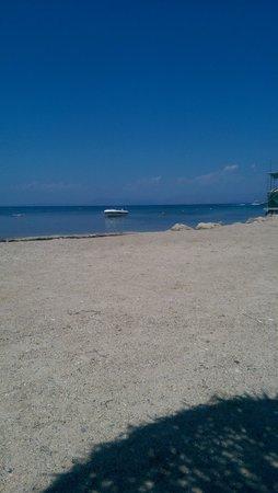 Messonghi Beach Resort: beautiful views