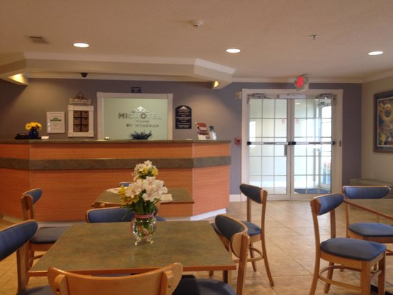 Photo of Microtel Inn & Suites By Wyndham Ponchatoula