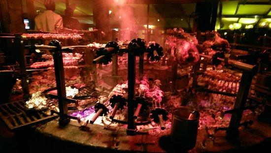 The Carnivore Restaurant: Carnivore