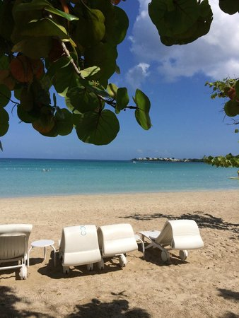 Couples Negril : Best view!