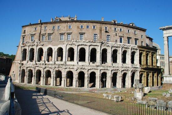 Colosseum: Coliseo de Roma