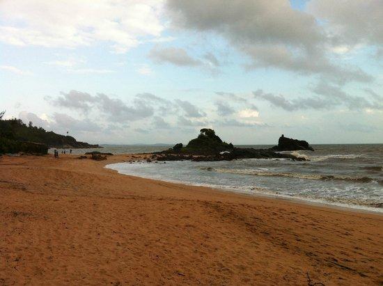 SwaSwara: Beach