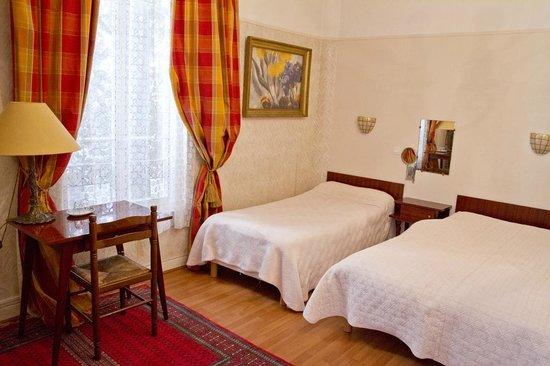 Hotel Cronstadt : Room