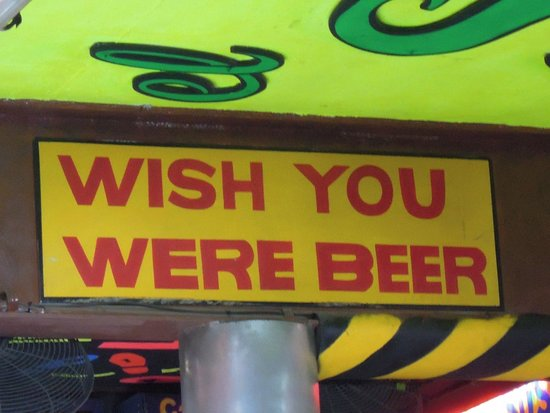 El Squid Roe : Funny Sign