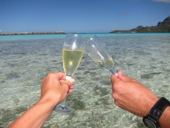 Maohi Nui: Cheers
