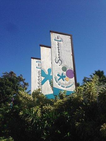 Serena Hotel Boutique Buzios: Entrance