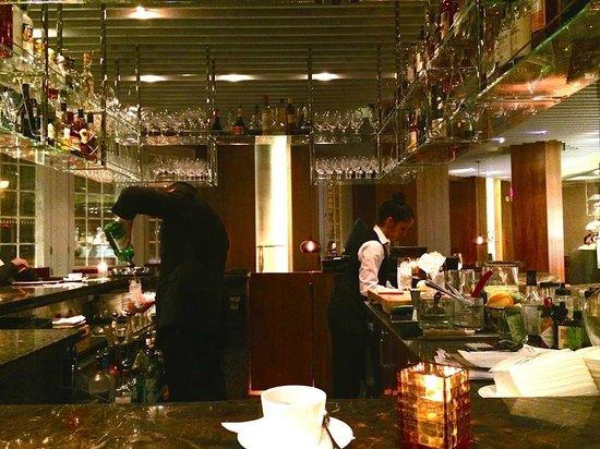 The Ritz-Carlton, Montreal: Bar